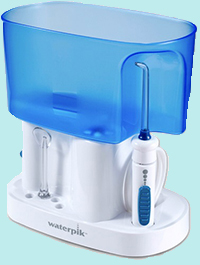 ИРРИГАТОР WATERPIK WP 70 E2