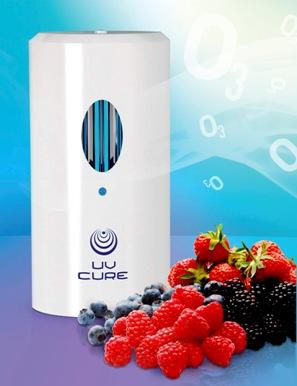 Ультрафиолетовая озонирующая лампа Longevita UV Cure mini
