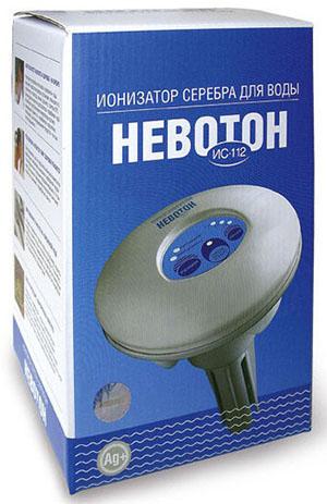 НЕВОТОН ИС-112 ОСЕРЕБРИТЕЛЬ